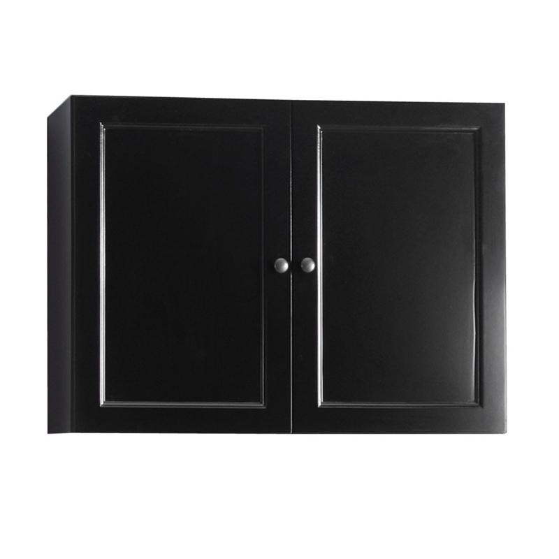 Foremost BECW3012 Berkshire Espresso Wall Cabinet