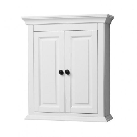 Foremost CNWW2427 Corsicana Wall cabinet, White