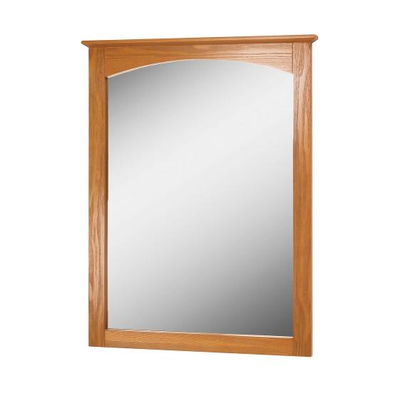 Foremost WROM2431 Worthington Oak Mirror