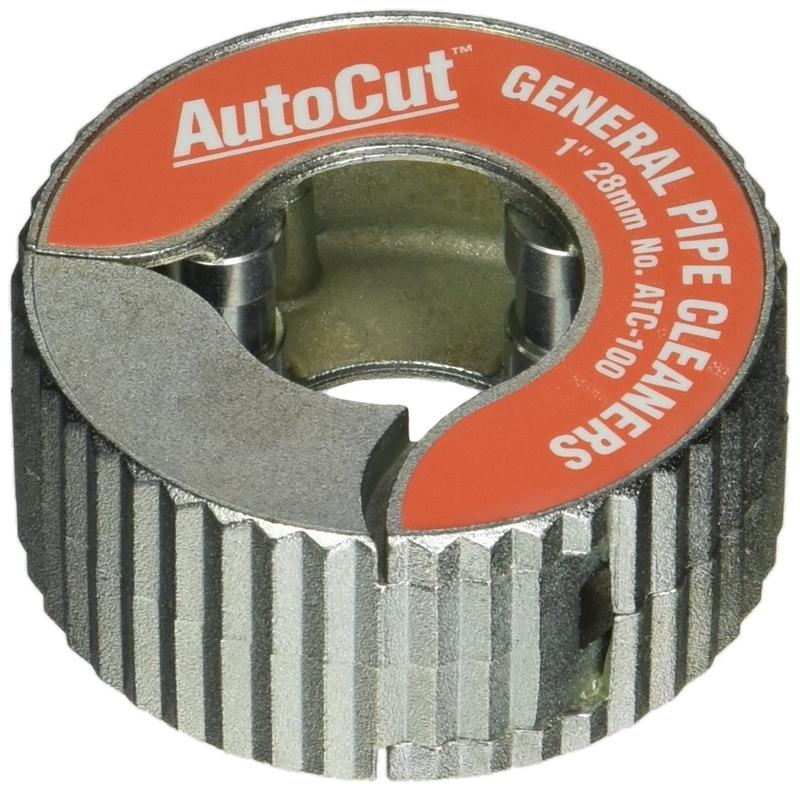 "General Wire ATC100 1"" Copper Tubing Cutter (Must Order In Multiples of 6)"