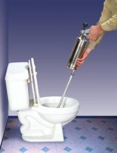 General Wire KR-CA Toilet Attachment