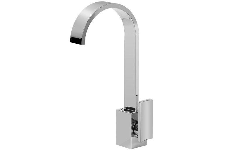 Graff Sade G-1805-LM36-PC Sade Vessel Lavatory Faucet Polished Chrome
