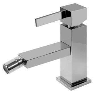 Graff Qubic Tre G-6261-LM39M-PC Qubic Tre Bidet Faucet Polished Chrome