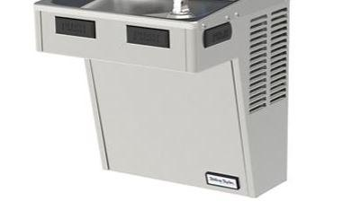HALSEY TAYLOR 8240081683-HTHB Halsey Taylor Single ADA Cooler Stainless Steel