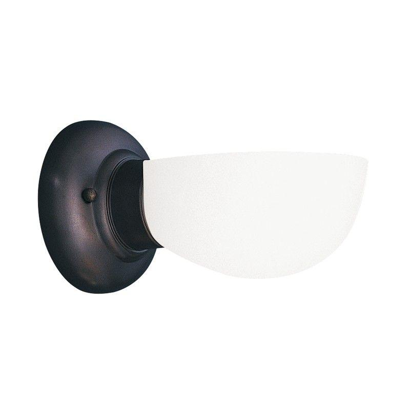 Hudson Valley 101-OB-811 EDISON COLLECTION 1 LIGHT BATH BRACKET Old Bronze