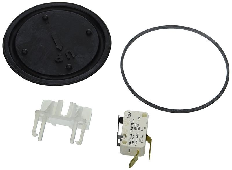 Little Giant Pump 305572008 Outlet Sump Pump Switch Repair Kit