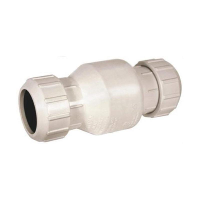 Little Giant Pump 940023 CV-SE3 Pvc Check Valve