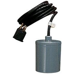 Little Giant Pump 950349 RFSN-50 Piggyback Mechanical Float Switch