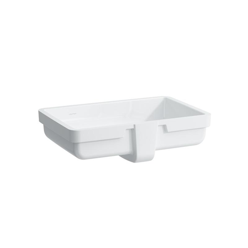 Laufen 8.1243.0.000.109.1 Living City Undercounter Basin
