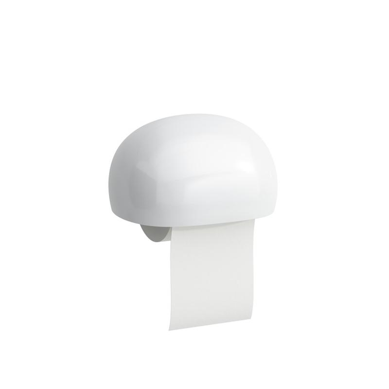 Laufen 8.7097.0.000.000.1 Alessi One Toilet Paper Holder