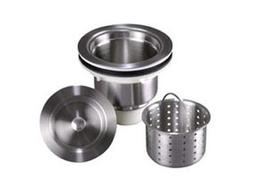 Lenova A-SS-02 Sink Strainer Stainless Steel