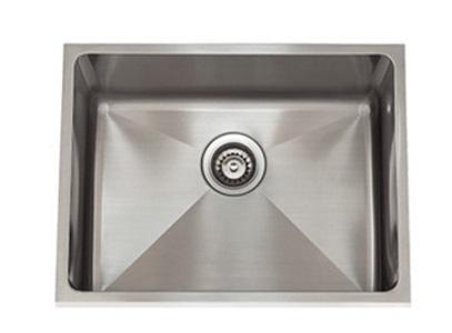 Lenova SS-LA-23 Undermount Laundry Sink Stainless Steel