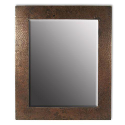Native Trails CPM65 Large Sedona Rectangle Mirror