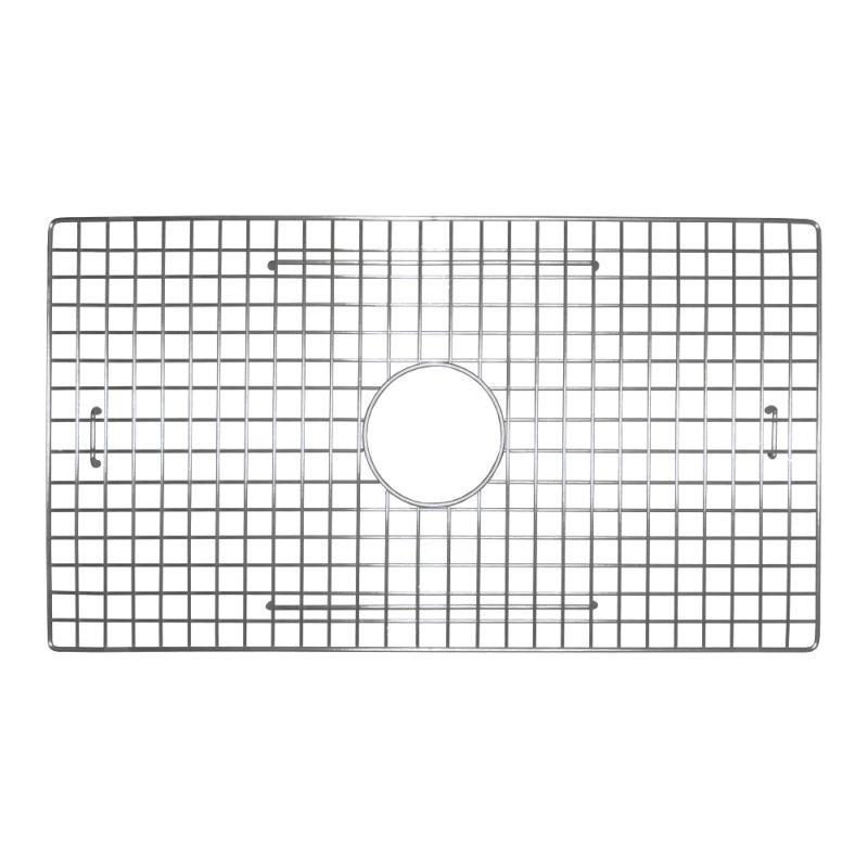 "Native Trails GR2614-SS 26.5"" x 14.5"" Bottom Grid Stainless Steel"