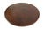 "Premier Copper Products LS20DB 20"" Hand Hammered Copper Lazy Susan Oil Rubbed Bronze"