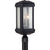 Quoizel TML9008K Trumbull Outdoor Post Mystic Black