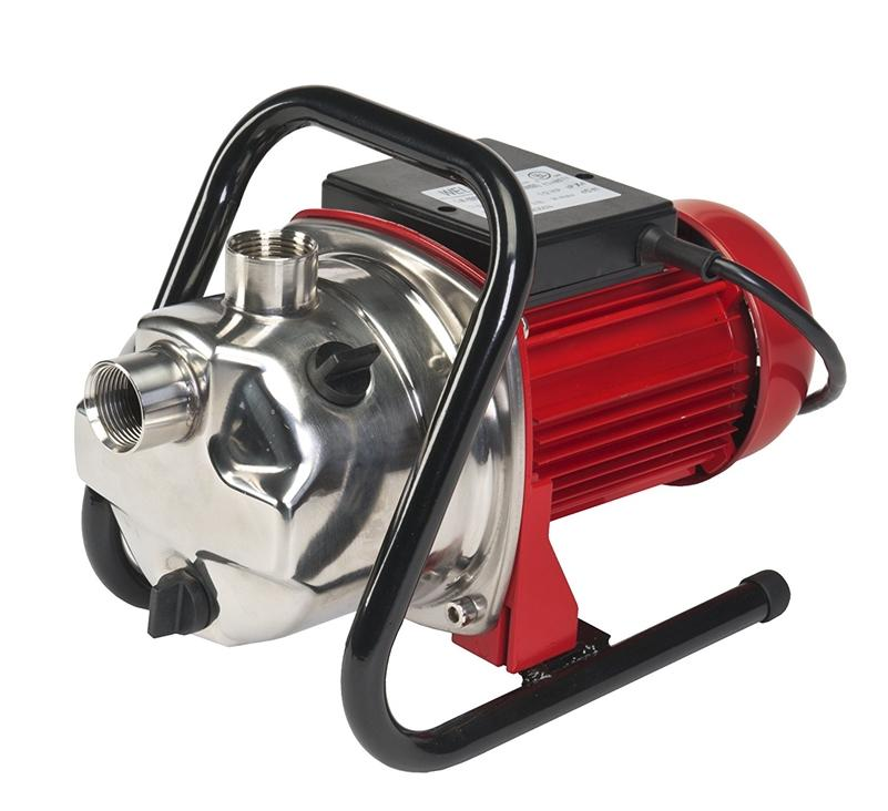Red Lion 614432 Sprinkler Utility Pump Stainless Steel