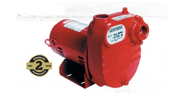 Red Lion 621810 RL-S50 CAST IRON SURFACE EFFLUENT PUMPS 2700/GPH