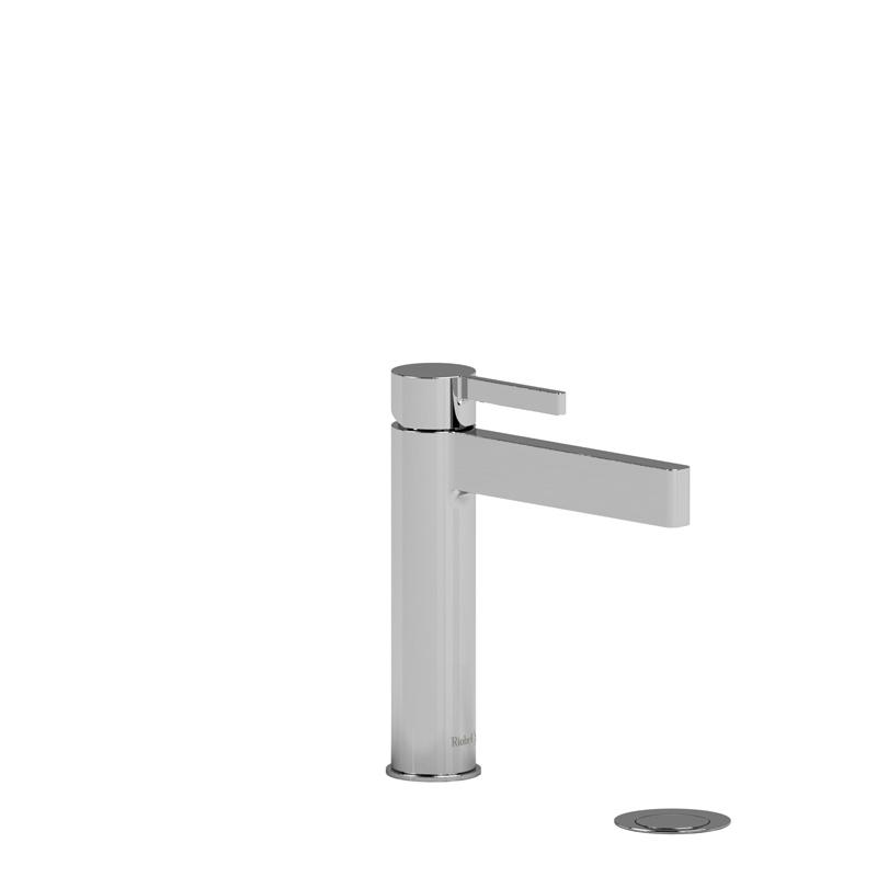 Riobel PXS01C Paradox Single hole lavatory faucet, Chrome
