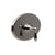 Santec 2231JZ49-TM KRISS Pressure Balance Shower Less H/A/F Oil Rubbed Bronze