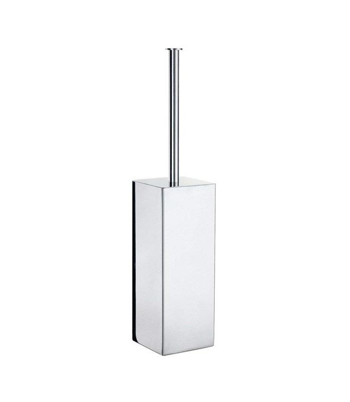 Smedbo FK601 Outline Lite Toilet Brush Stainless Steel Polished