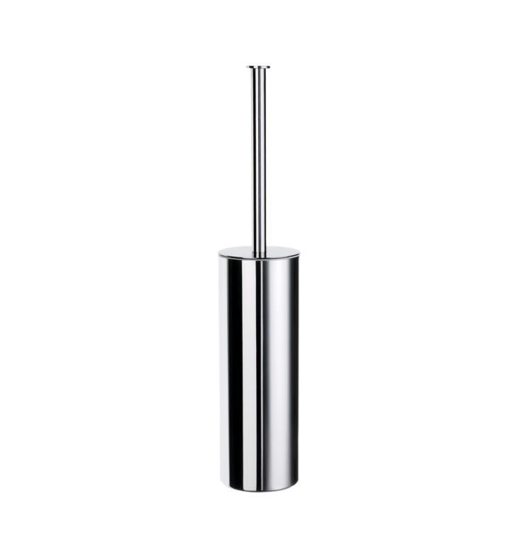 Smedbo FK605 Outline Lite Toilet Brush Stainless Steel Polished