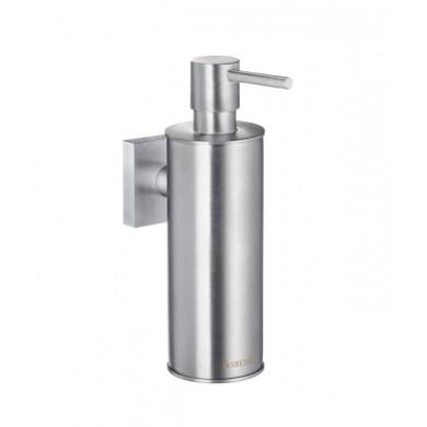 Smedbo RS370 House Soap Dispenser Brushed Chrome