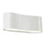 Sonneman 1725.98 Corso LED Sconce Textured White