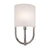 Sonneman 1833.35 Intermezzo Sconce Polished Nickel