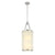 "Sonneman 4357.35 Roxy 12"" Lantern Polished Nickel"