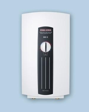 Stiebel Eltron 224201 DHC-E 8/10 Electric Tankless Water Heater
