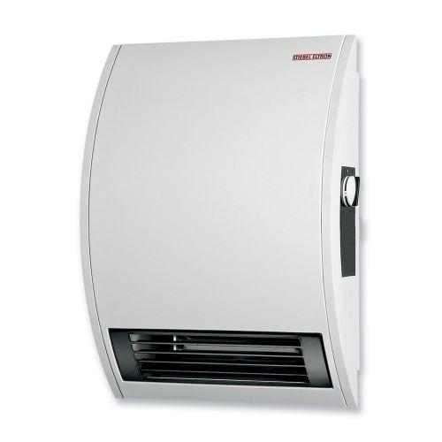 Stiebel Eltron 230345 CKT 15E WallMounted Electric Fan Heater