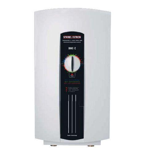 Stiebel Eltron 230628 DHC-E 12 Electric Tankless Water Heater