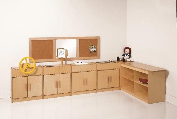 Whitney Plus CH4100 Imagination Room Natural UV