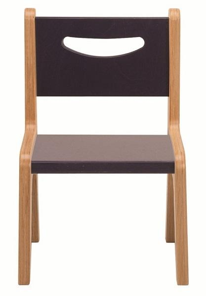 Whitney Plus CR2510S Whitney Blue Chair Blue / Natural UV