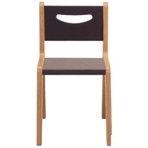 Whitney Plus CR2514S Whitney Blue Chair Blue / Natural UV