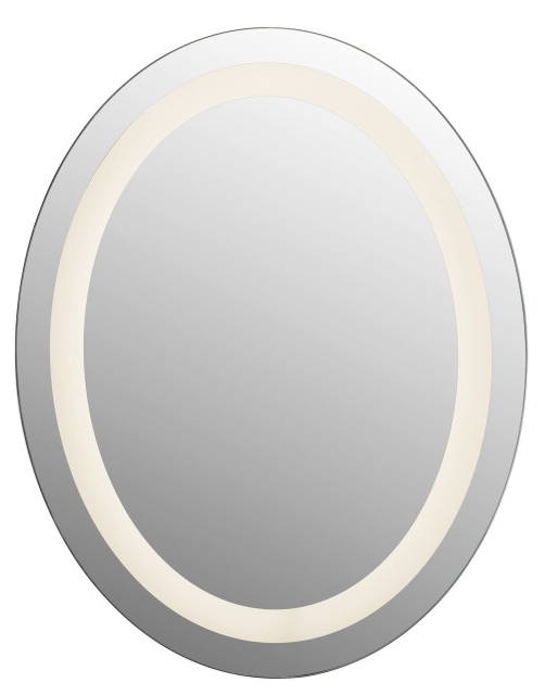 Quoizel QR3696 Intensity Mirror Led