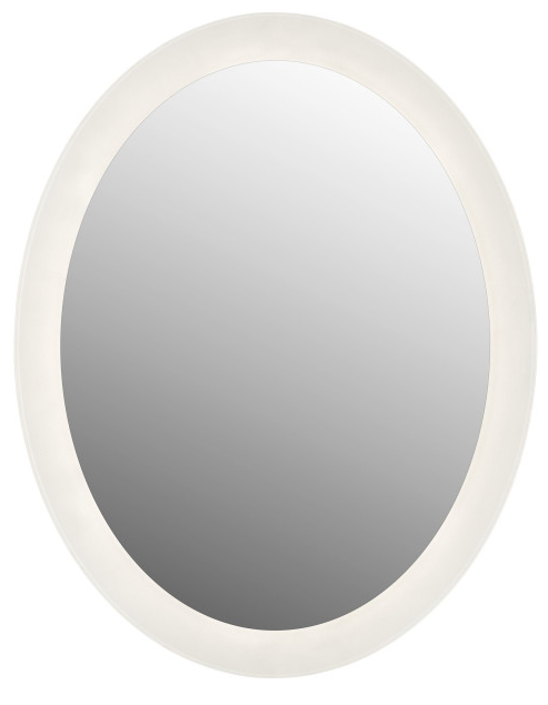 Quoizel QR3699 Intensity Mirror Led