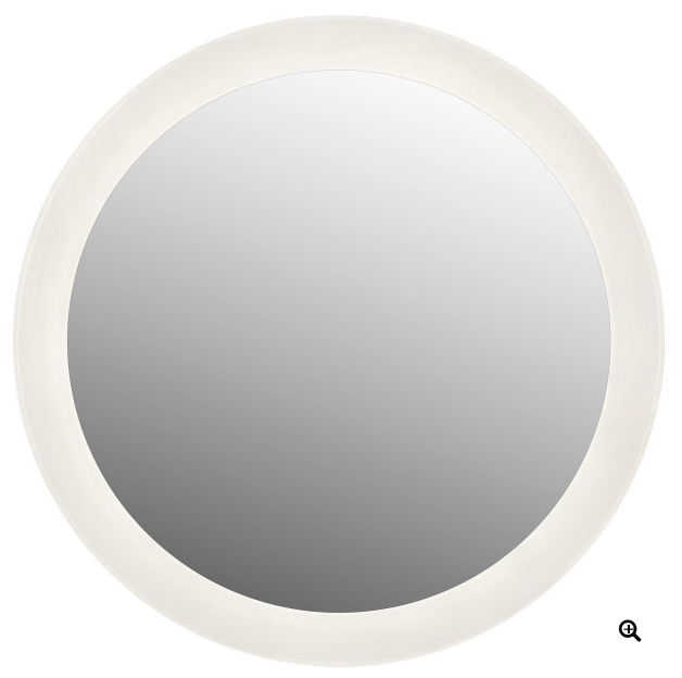 Quoizel QR3701 Intensity Mirror Led