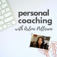 Personal Coaching with Arlene