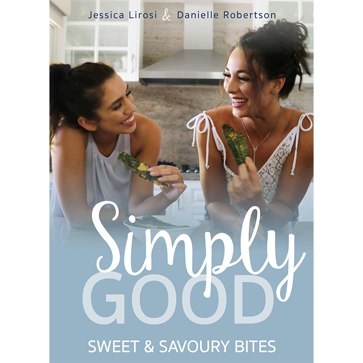 Simply Good – Sweet & Savoury Bites
