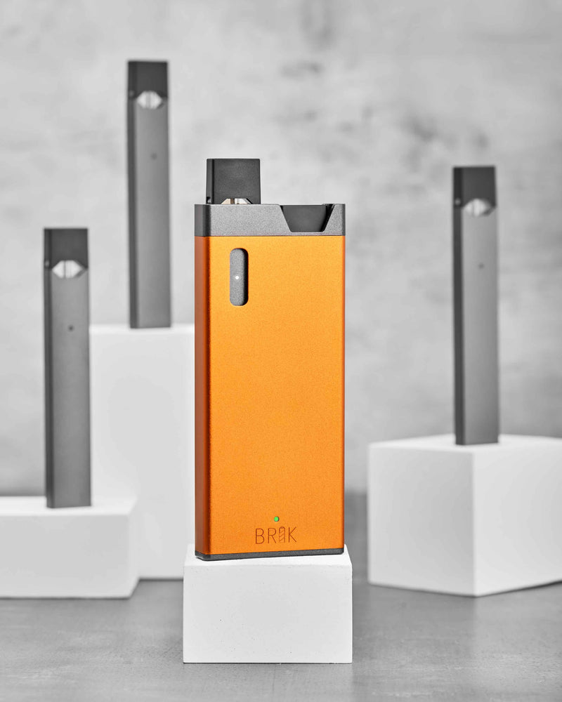 how long does a juul take to charge?