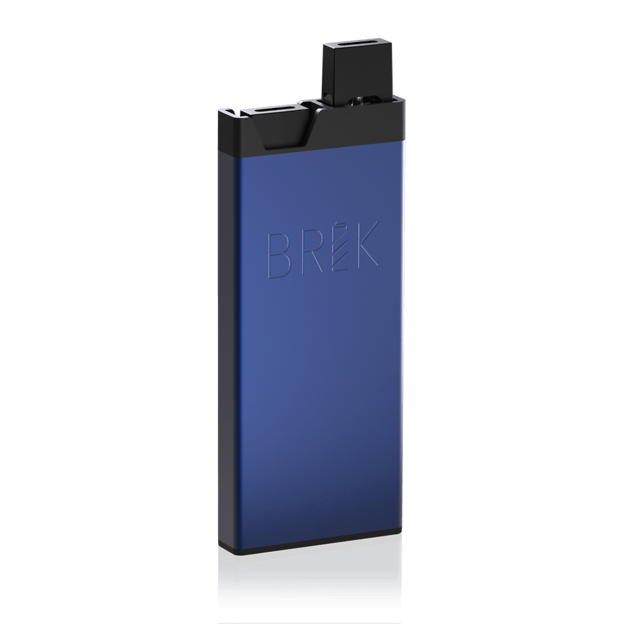 Portable charger for juul