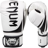 Venum Challenger 2.0 Boxing Gloves - White - 10-Ounce