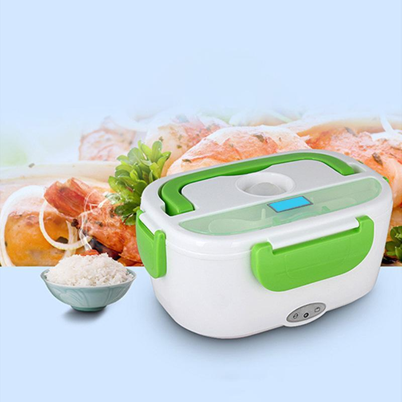 Electric Lunch Box Heater