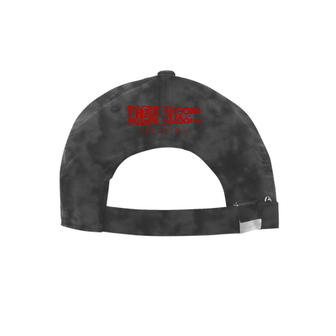 WASHED BLACK ORIGINS HAT + DELUXE DIGITAL ALBUM