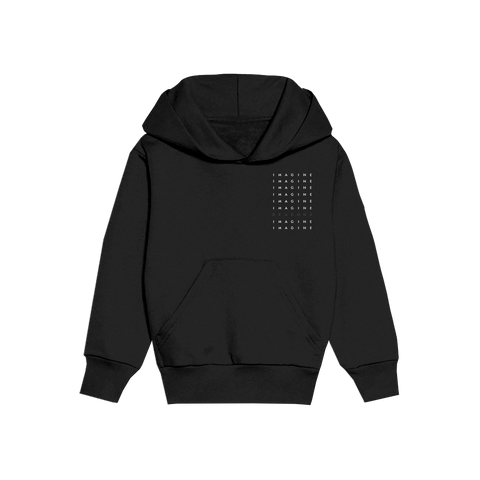 Youth Stacked Hoodie