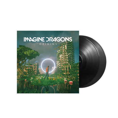 Origins Vinyl + Deluxe Digital Album