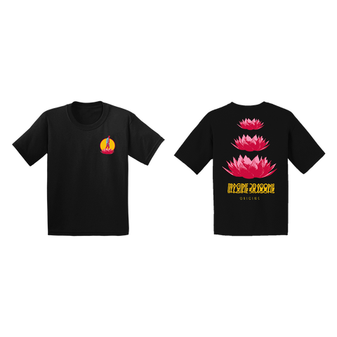 Origins Lotus Youth T-Shirt + Deluxe Digital Album