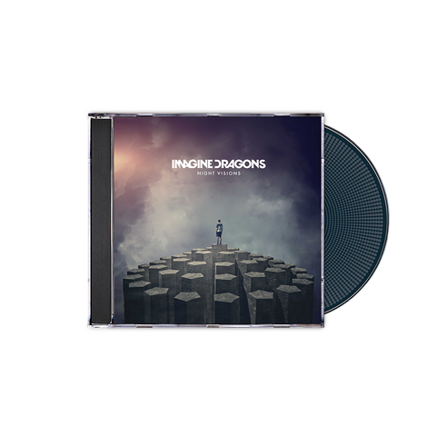 'Night Visions' Deluxe CD